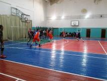 Чемпіонат міста з баскетболу серед чоловічих команд підприємств, установ, організацій та спортивних клубів міста