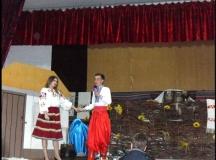 Весільні традиції з народної скарбниці